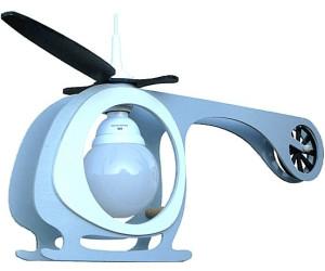 Kinderbett hubschrauber  Elobra Hubschrauber 1-flg. ab 34,79 € | Preisvergleich bei idealo.de
