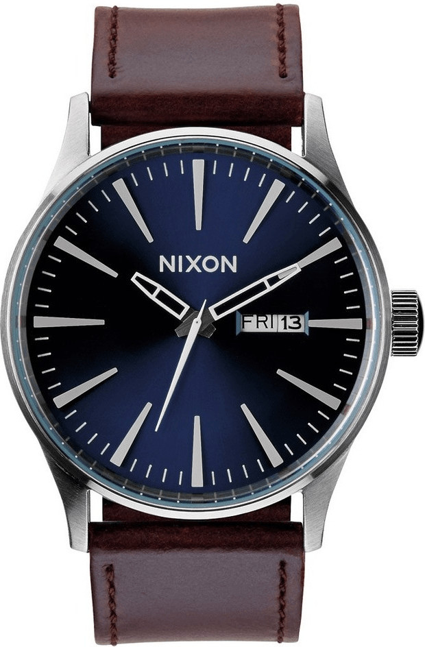 Nixon The Sentry Leather (A105-1524)