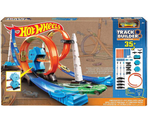 Buy hot wheels dgd30 from compare prices on for Circuit hot wheels mural