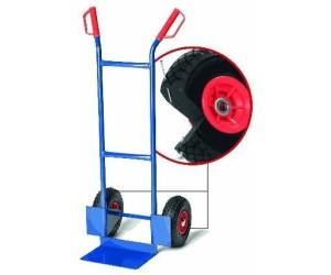 Pro Bau Tec pro bau tec junior sackkarre 200 kg ab 39 99 preisvergleich bei