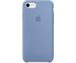 apple silikon case iphone 7 ab 23 28 preisvergleich bei. Black Bedroom Furniture Sets. Home Design Ideas