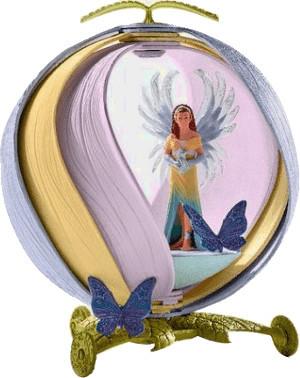 Schleich Magischer Blüten Ballon (41443)
