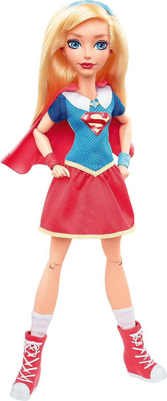 Mattel DC Super Hero Girls - Supergirl (DLT63)