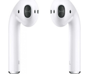 Buy Apple Airpods 1st Generation From 159 97 Today Best Deals On Idealo Co Uk