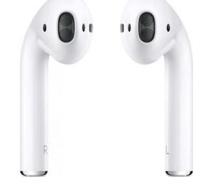 Apple AirPods au meilleur prix sur idealo.