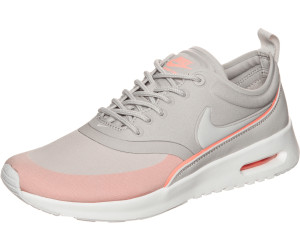 Air Max Thea Grau Grün aktion