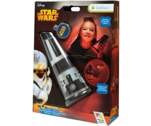 Image of Worlds Apart Star Wars Go Glow Tilt Torch