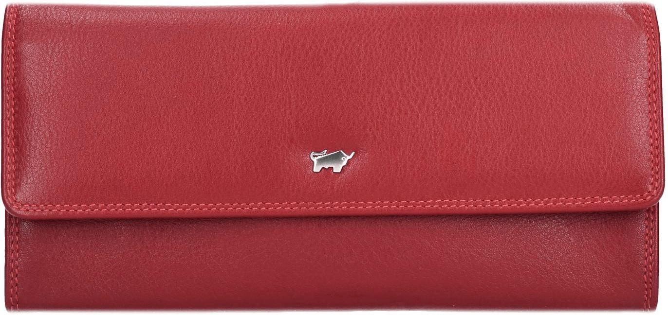 Braun Büffel Golf red (92453-051)