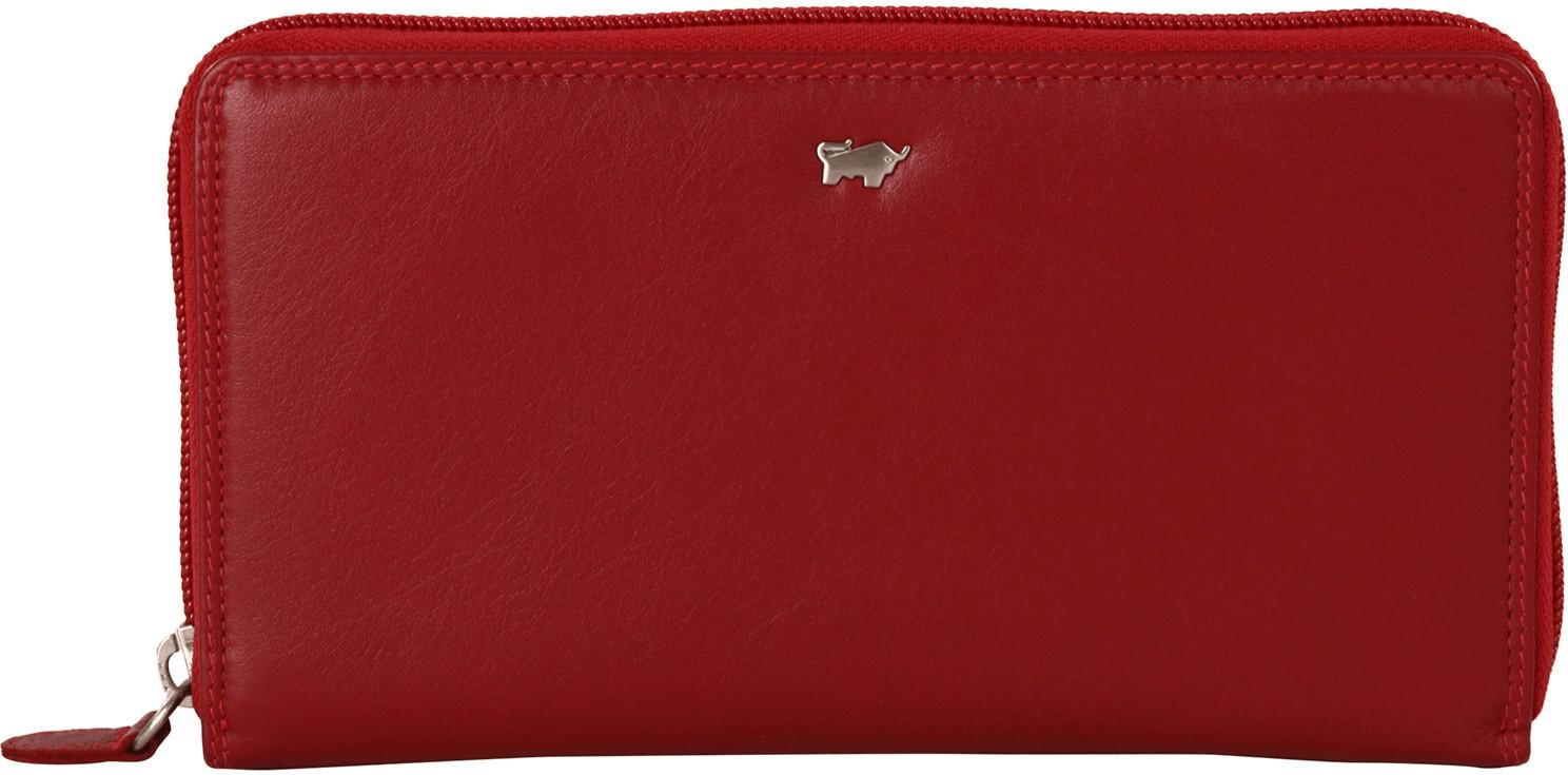 Braun Büffel Golf red (92480-051)