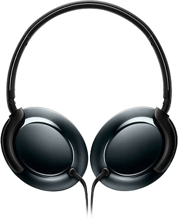 Philips SHL4805 (schwarz)