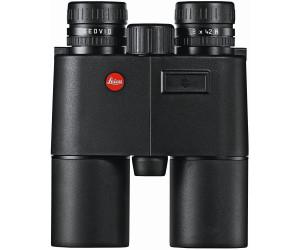 Leica Fernglas Mit Entfernungsmesser 8x42 : Leica geovid r ab u ac preisvergleich bei idealo