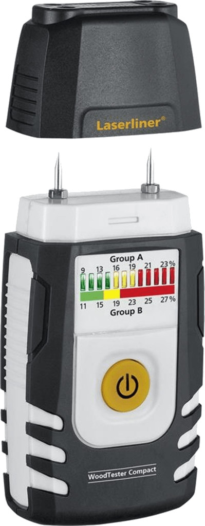 Laserliner WoodTester Compact