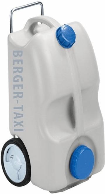 Berger Wassertaxi