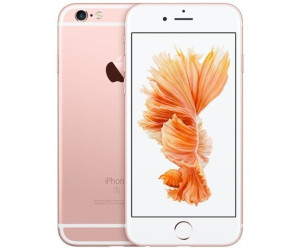 Apple Iphone 6s 32gb Roségold Ab 23272 Oktober 2019