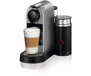 krups nespresso new citiz milk ab 159 00 preisvergleich bei. Black Bedroom Furniture Sets. Home Design Ideas