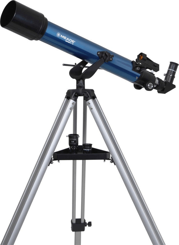 Image of Meade Infinity 70mm Altazimuth Refractor