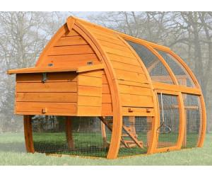zooprimus h hnerstall 126 superhenne ab 189 00 preisvergleich bei. Black Bedroom Furniture Sets. Home Design Ideas