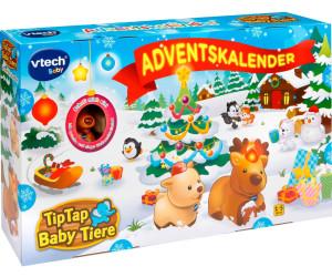 Vtech Tip Tap Babytiere Adventskalender ab € 69,99