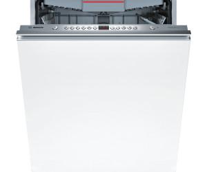 Bosch SMV46KX01E a € 329,00 | Miglior prezzo su idealo