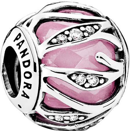 Pandora Charm Brillo rosa naturaleza (791969PCZ)