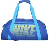 Nike Women s Gym Club Training Duffel Bag 56 cm game royal blue glow volt 4c152d954e7a5