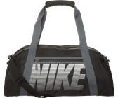 b438611f4a465 Nike Women s Gym Club Training Duffel Bag 56 cm black dark grey white (