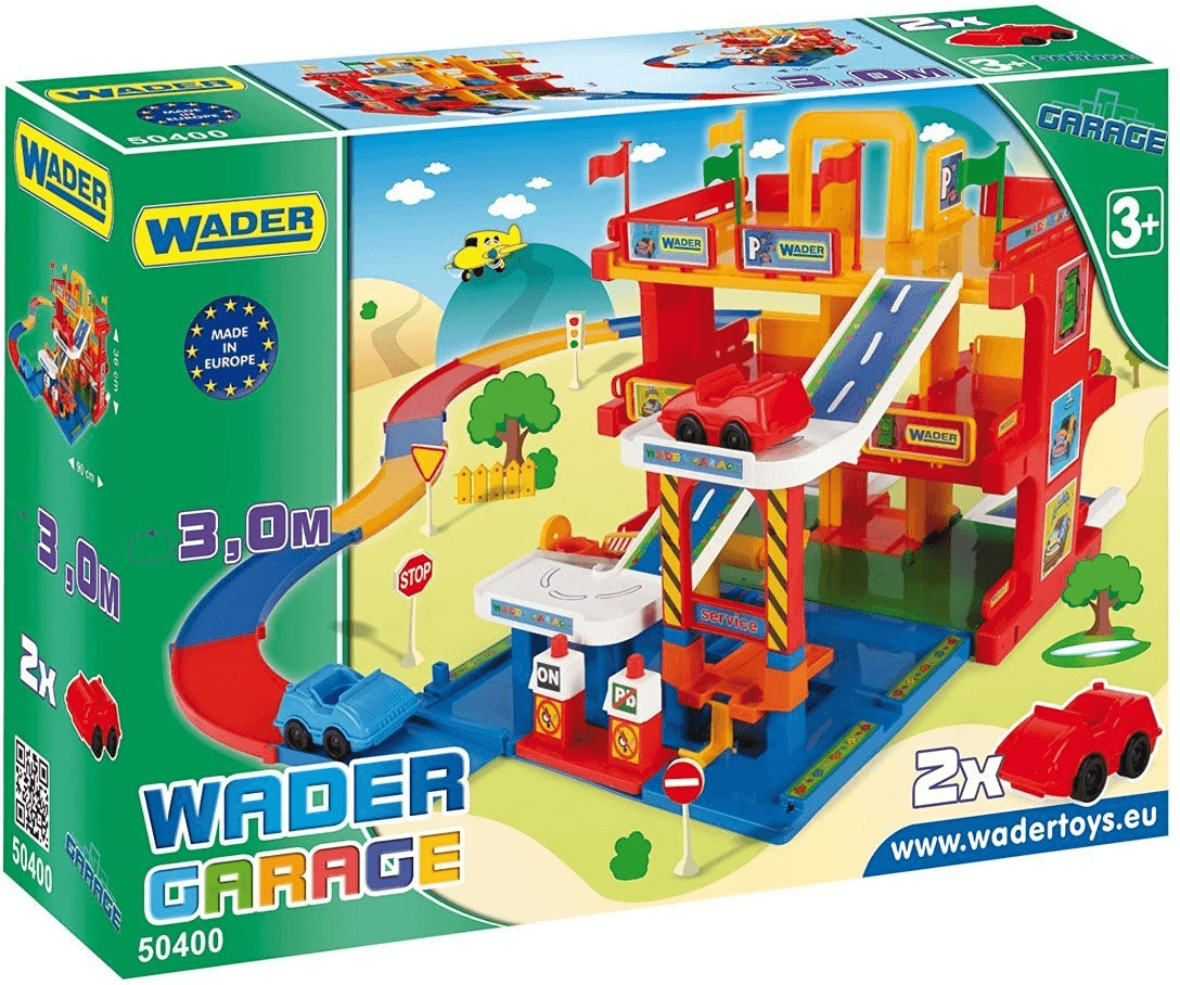 Wader 50400