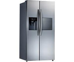 Amerikanischer Kühlschrank Saturn : Comfee sbsib 502 nfa ab 649 90 u20ac preisvergleich bei idealo.de