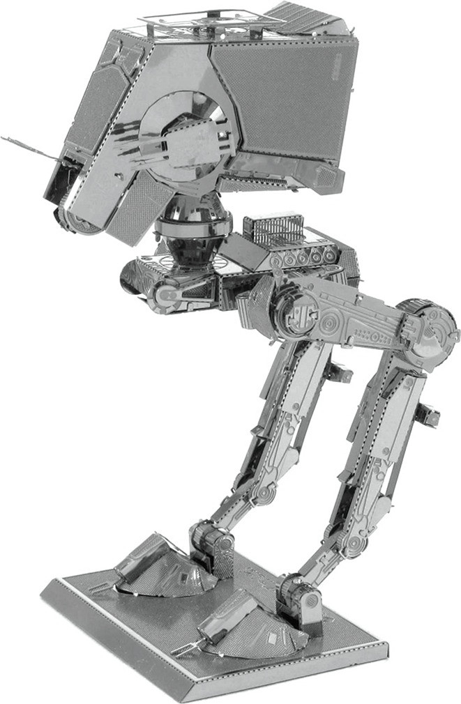 Fascinations Metal Earth: Star Wars AT-ST (MMS261)