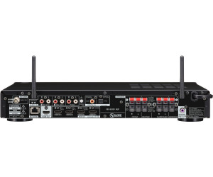 Buy Pioneer VSX-S520D from £329.00 – Compare Prices on ...
