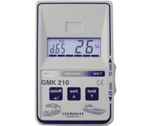 Greisinger GMK 210