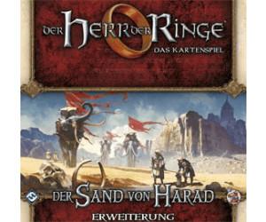 Der Herr der Ringe LCG: Der Sand von Harad