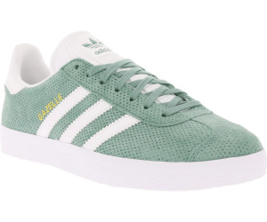 brand new ae077 9bd86 Adidas Gazelle Vapour Steel White Gold Metallic