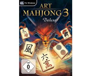 Mahjong Großes Bild