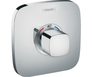 Hansgrohe Unterputz Thermostat : hansgrohe unterputz thermostat ecostat e 15705000 ab 133 ~ Watch28wear.com Haus und Dekorationen