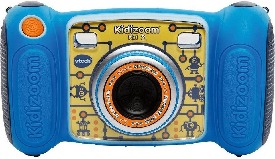 Vtech Kidizoom Kid 2 blau