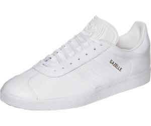 Adidas Gazelle whitewhitegold metallic (BB5498) ab 95,35