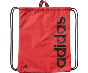 Adidas Performance Gymbag ray red/black/black (AY5836)