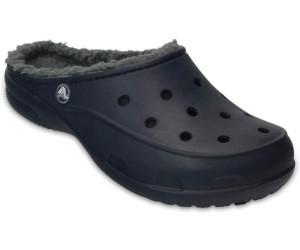Crocs Women's Freesail Plush Fuzz Lined Clog