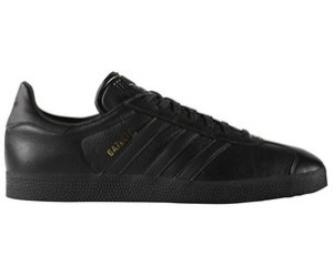 purchase cheap 89cdf 55c80 Adidas Gazelle Core BlackCore BlackGold Metallic (BB5497)