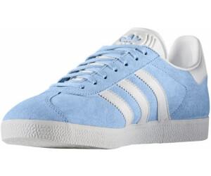 adidas damen gazelle blau