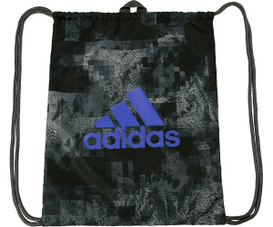 Adidas Revolution Gym Bag black/blue (AY6032)