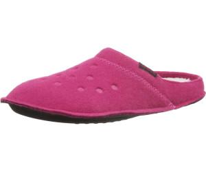 e9c76c10a944 Crocs Classic Slipper candy pink oatmeal. Crocs Classic Slipper