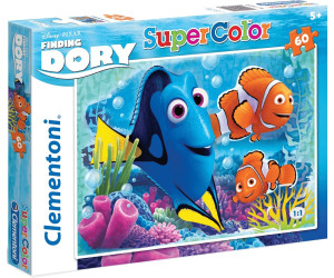 Clementoni Finding Dory 60 pcs (26955)