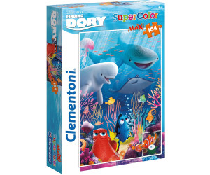Clementoni Finding Dory - There's always a way 104 maxi pcs (23986)