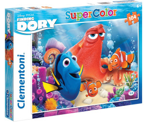 Clementoni Finding Dory - Friends make life colorful 104 pcs (27963)