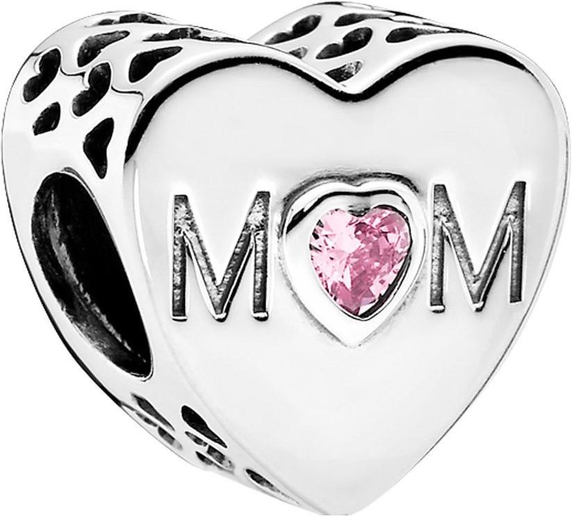 Pandora Charm Corazon Mum (791881PCZ)
