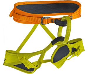 Edelrid Klettergurt Jay : Klettergurt jay edelrid ii outdoortest tested in