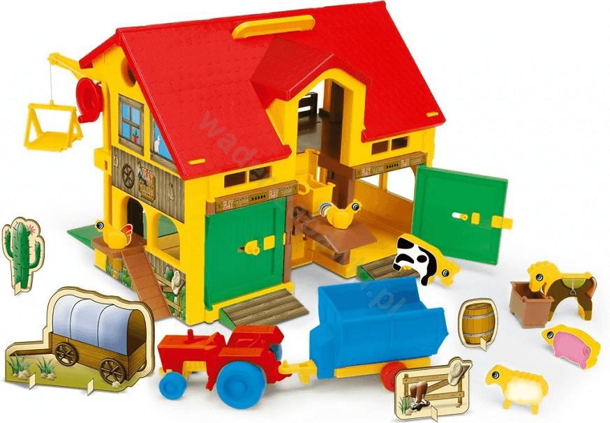 Wader Play Farm (25450)