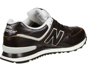 Sneakers Uomo New Balance 574 LUA BARRELL BROWN Marrone